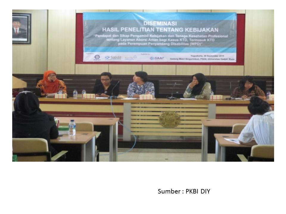 Informasi PKBI: Peringatan Hari Anak Perempuan ...